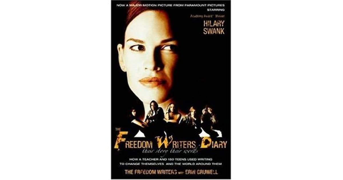 freedom writers diary movie questions The freedom writers diary has 12,885 ratings and  as far as comparing the book to the movie,  see all 8 questions about the freedom writers diary.