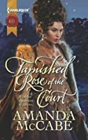 Tarnished Rose of the Court (Tudor Queens)