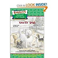 Santa Dog (Barkley's School For Dogs)