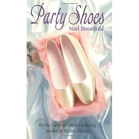 noel streatfeild ballet shoes epub books