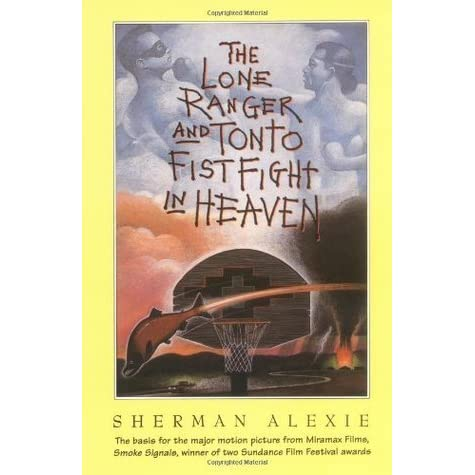 the lone ranger and tonto fist The lone ranger and tonto fistfight in heaven by sherman alexie buy now from amazon barnes & noble get weekly.