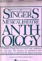 Singers Musical Theatre Anthology Vol. 2: Soprano