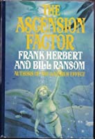 The Ascension Factor (The Pandora Sequence, #3)