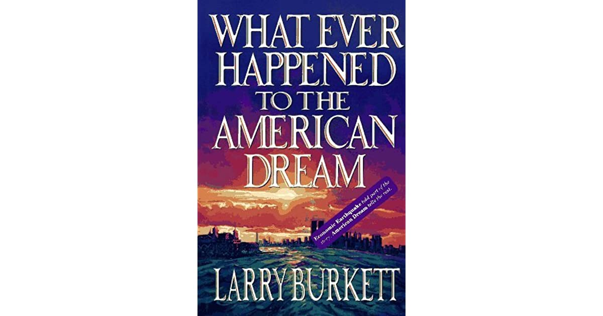 miller's critique of the american dream Death of a salesman willy miller american loman arthur dream biff sons father linda success reality school classic this review is of the kindle edition and.