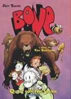 Bone: Quest for the Spark #2