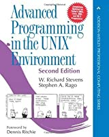 Advanced Programming in the UNIX Environment (2nd Edition)