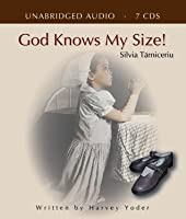 God Knows My Size! - Audio CD