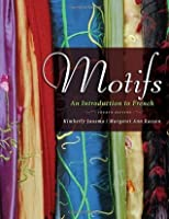 Motifs: An Introduction to French [with 2 CD-ROM]