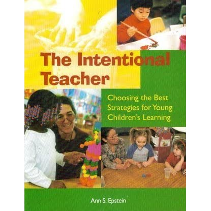 Intentional teaching