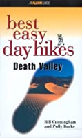 Best Easy Day Hikes Death Valley
