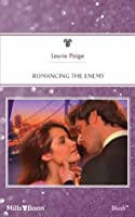 Romancing The Enemy (The Parks Empire)