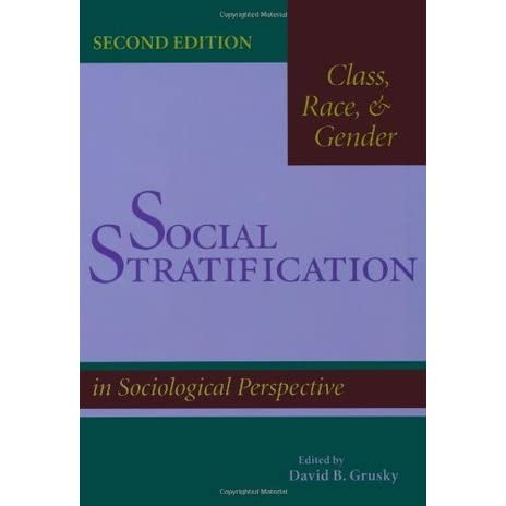 race and social stratification essay