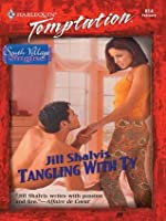 Tangling with Ty (South Village Singles, #2)