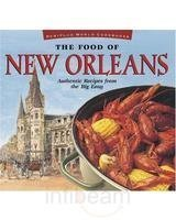 Food of New Orleans (P/I) Internationale