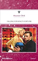 Falling For King's Fortune (Kings of California)