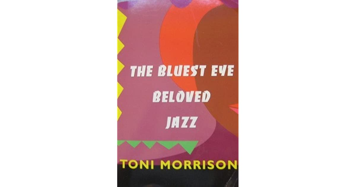 review the bluest eye by toni By the nobel prize-winning author of beloved toni morrison's debut novel immerses us in the tragic bluest eye bluest eye toni morrison paperback log in or register to leave your review only registered users can write reviews please, log in or register.