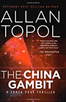 The China Gambit (Craig Page, #1)