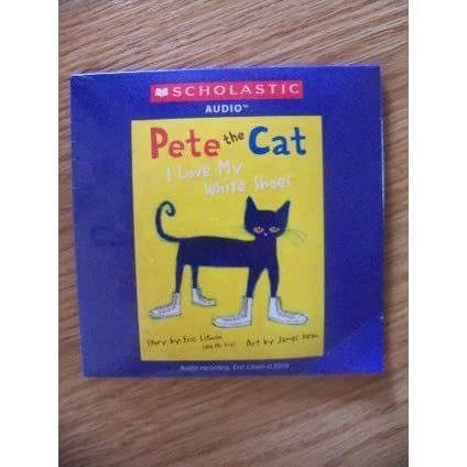 Download pete love shoes i my white cat the