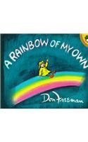 Rainbow of My Own (Picture Puffin Books (Pb))