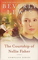 The Courtship of Nellie Fisher Boxed Set, Volumes 1-3. The Parting/The Forbidden/The Longing