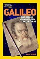 Galileo: The Genius Who Charted the Universe (National Geographic World History Biographies)