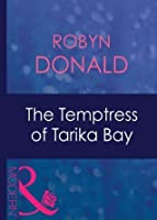 The Temptress of Tarika Bay (Foreign Affairs #2)