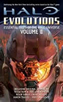 Halo: Evolutions: Essential Tales of the Halo Universe, Volume II (Halo, #7.5)
