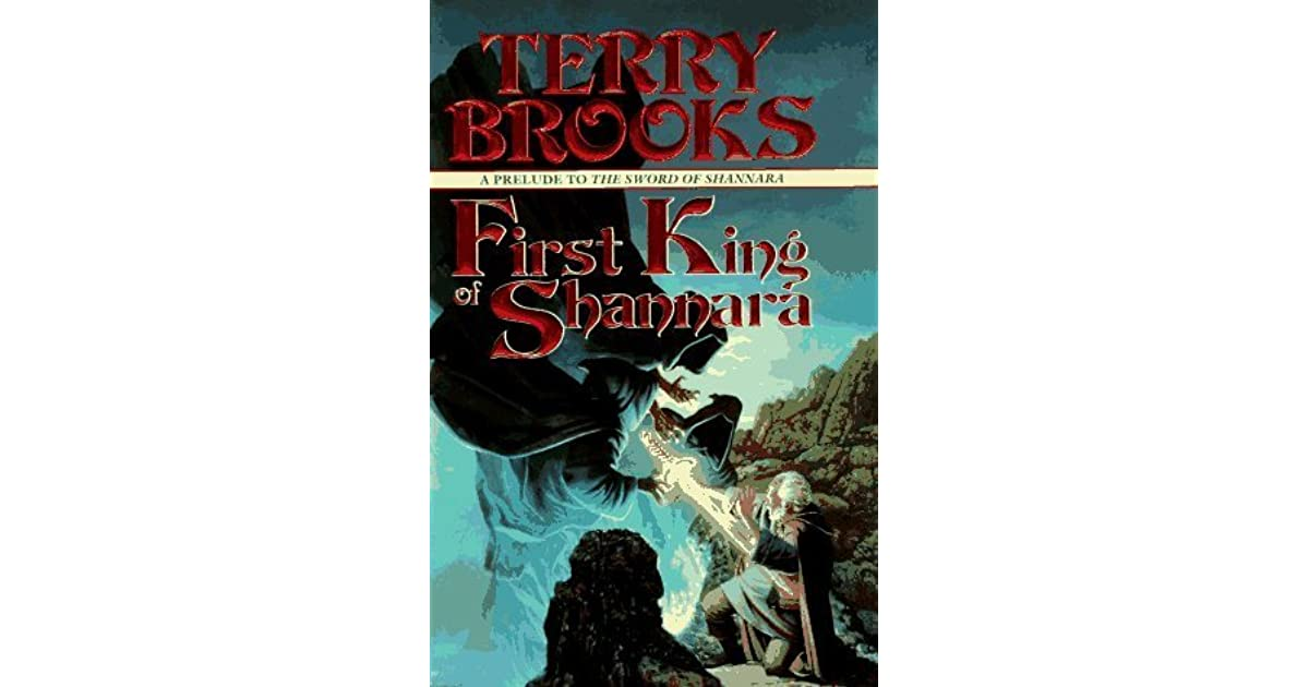 an analysis of the fiction the elfstones of shannara by terry brooks The elfstones of shannara is a masterpiece of fantasy by author terry brooks it has it all including suspense, mystery , good vs evil, a quest to defeat evil, etc must read the book to appreciate the quality of writing.