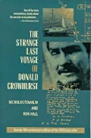 Strange Voyage of Donald Crowhurst