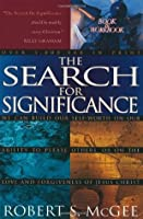 The Search for Significance: Book and Workbook