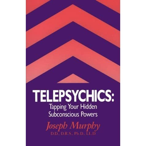 Telepsychic definition of marriage