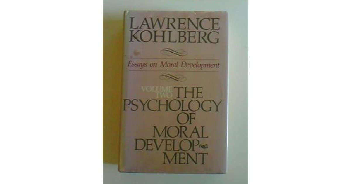 moral development essays Kohlbergs stages of moral development essaykohlberg's six stages can be more generally grouped into three levels of two.