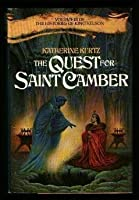 The Quest for Saint Camber (The Histories of King Kelson #3)