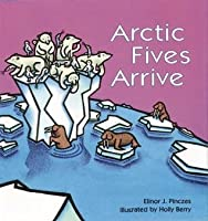 Arctic Fives Arrive CL
