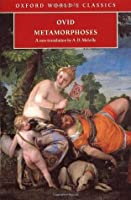 a review of the story of metamorphoses of ovid The metamorphoses of ovid and millions of other books are available for  amazon kindle learn more  for example, book iv tells the story of bacchus,  who was spurned by the daughters of minyus they sit  write a customer review.