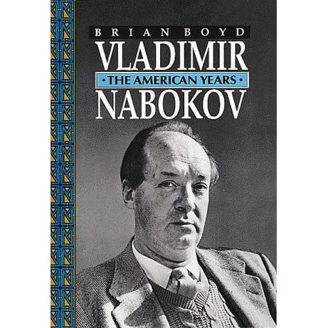 vladimir nabokov writing advice author