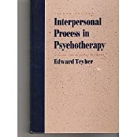 Interpersonal Process in Psychotherapy: A Guide for Clinical Training