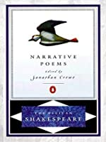 The Narrative Poems (Shakespeare, Pelican)
