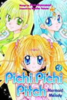 Pichi Pichi Pitch 3: Mermaid Melody (Pichi Pichi Pitch: Mermaid Melody)