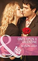 Once Upon a Valentine (The Hunt for Cinderella - Book 11)
