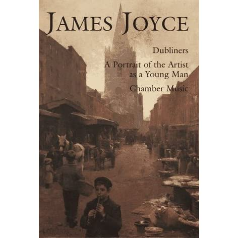 essays on james joyce eveline