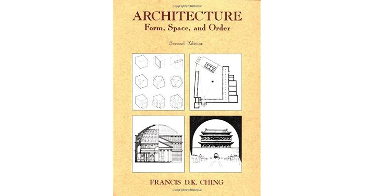 ching form space and order pdf