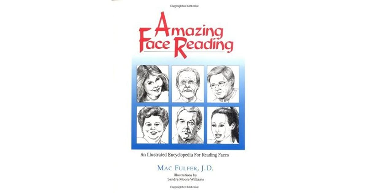 Amazing face reading mac fulfer