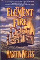 The Element of Fire (Ile-Rien, #1)