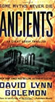 Ancients (Event Group Thriller #3)