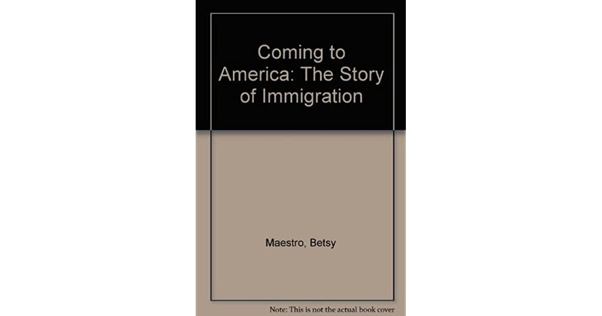 Coming to America My Personal Story Essay - Part 2