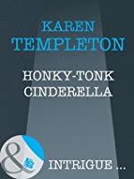 Honky-Tonk Cinderella (How to Marry a Monarch - Book 2)