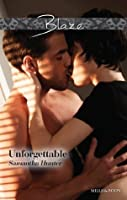 Unforgettable (Unrated!)