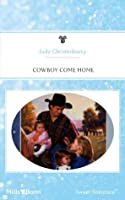 Cowboy Come Home (Four Brides for Four Brothers)