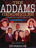 Addams Chronicles: An Altogether Ooky Look at the Addams Family